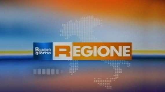 """Gli Usar e i Runner Piemme & Matacena a """"Buongiorno Regione"""" su Rai 3"""