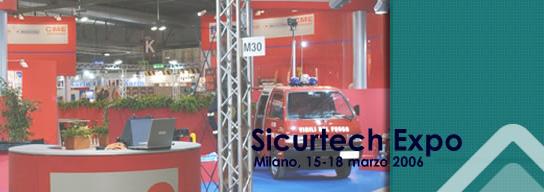 Sicurtech Expo