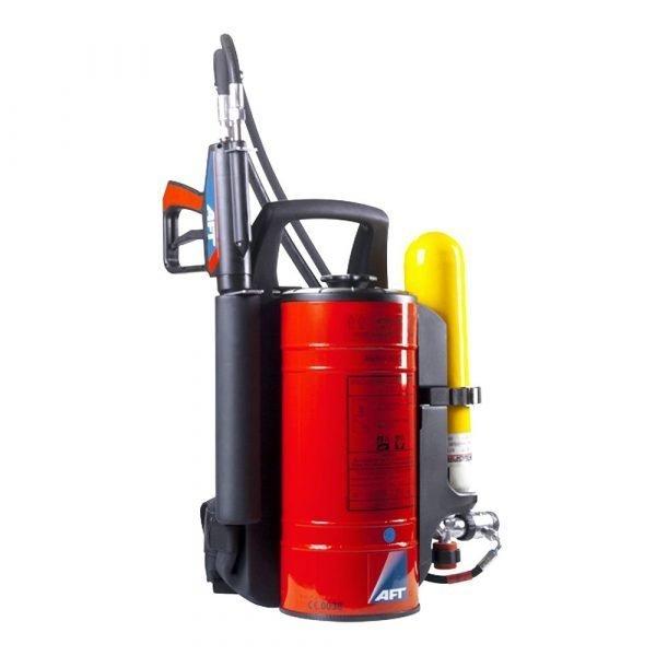 Sistemi di nebulizzazione e disinfezione ad alta pressione