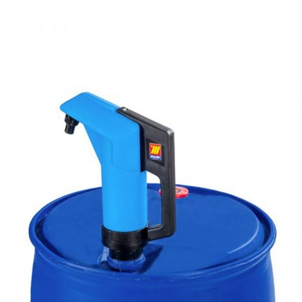 Pompa manuale a leva per travaso liquidi