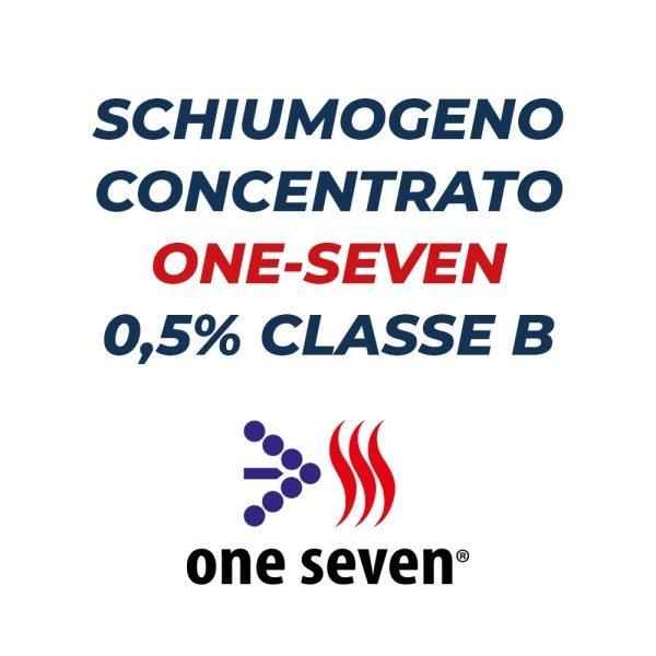Schiumogeno one seven 0,5 classe B.jpg